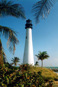 lighthouse-cape florida